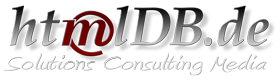 htmldb Consulting