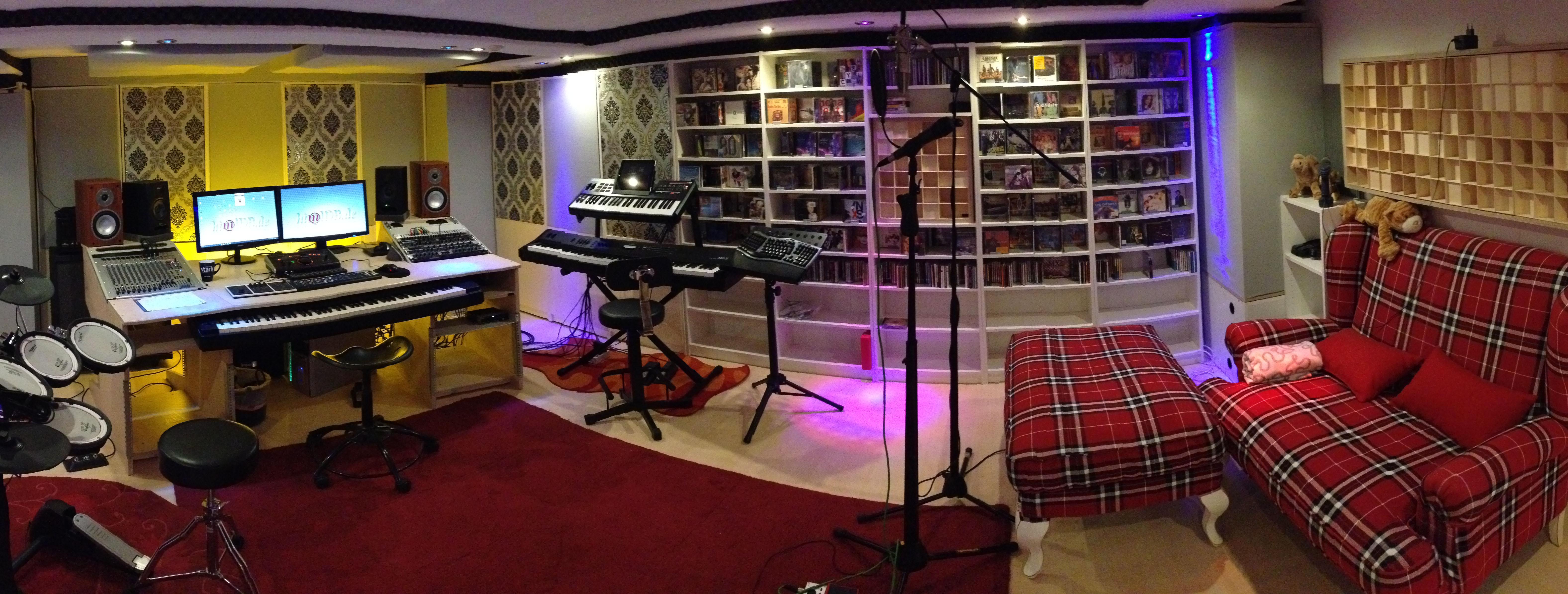 Media / Ton Studio